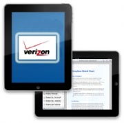Verizon Wireless Gets the iPad, Sort Of