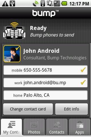 Bump Technologies Expands and Raises Money - Bits