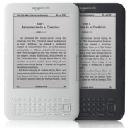 Amazon Kindle (third-generation)