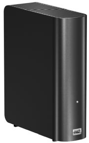 Western Digital 3TB My Book Essential