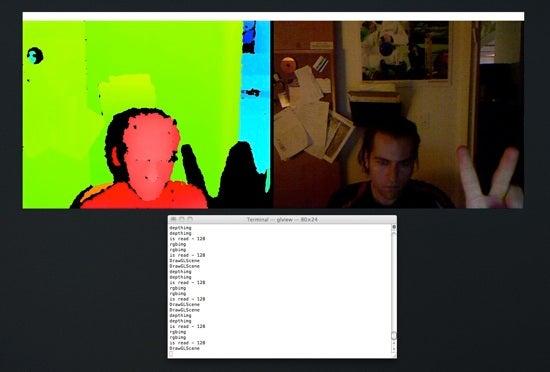 Kinect Hacked To Work On PCs | PCWorld