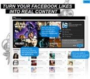 MySpace Facebook Mashup