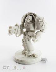 3D Printed figurine