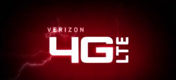 Verizon Working to Fix Problem with 4G Network