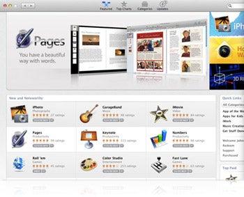 Apple Nemesis to Offer Mac App Store Alternative | PCWorld