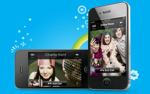 Skype Adds Video In New iOS App | PCWorld