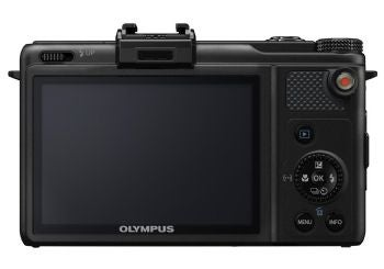 olympus pen e pl2 manual