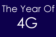 The Year of 4G