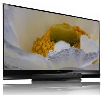 Mitsubishi Unfurls a 92-inch 3D TV | TechHive
