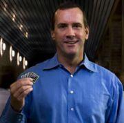 Dirk Meyer, former AMD CEO