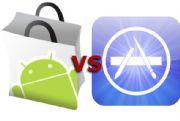 Apple's App Store Tops 15 Billion Downloads: Eat Your Heart Out Google!