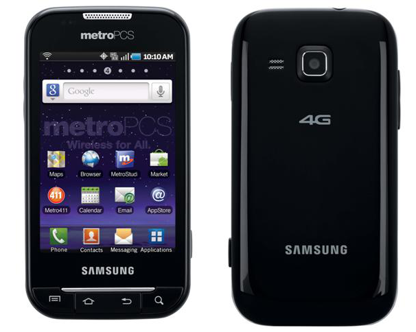 MetroPCS Announces Its First LTE Enabled Android Phone   PCWorld