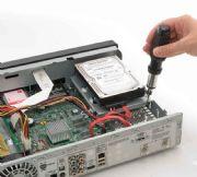 Hacking a TiVo DVR