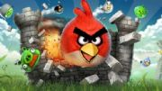 Angry Birds Smashing Into Consoles for the Holidays