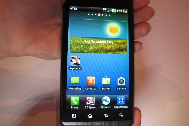 CTIA Wireless 2011: Best in Show