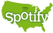 Spotify Finally Live in US