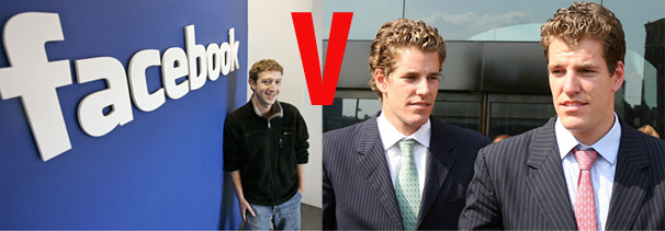 Winklevoss Twins Give Up Facebook Fight
