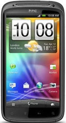HTC Sensation 4G T-Mobile
