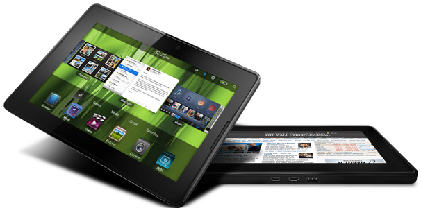RIM Delays PlayBook OS 2.0 Launch to February