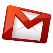Gmail envelope icon