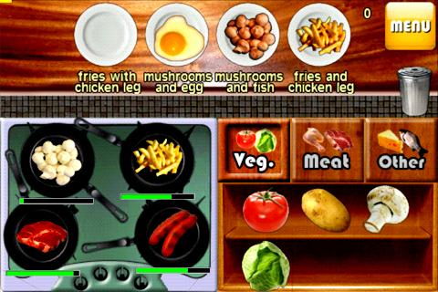 Bistro Cook on Android