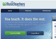 MusicTeachers Helper helps my small business.