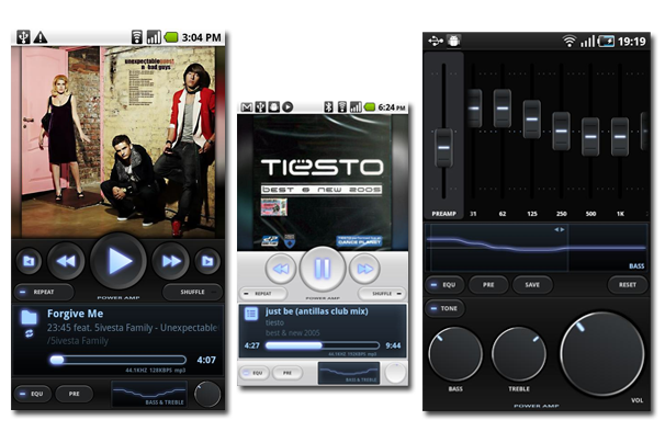 Top 15 Music Apps For Your Smartphone | TechHive