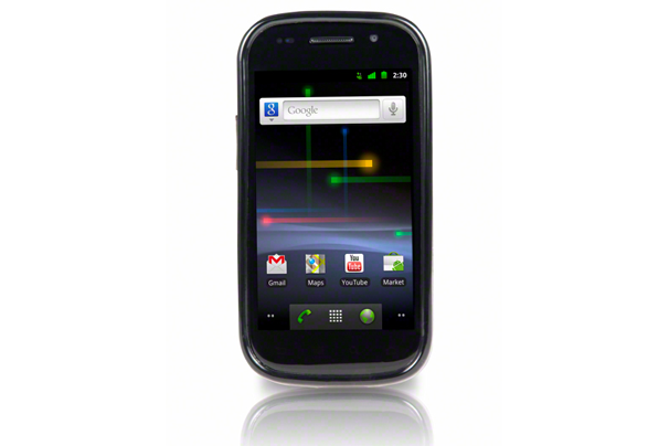 Google, Samsung and Sprint Investigate Nexus S Problems