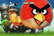 Angry Birds Tops Companies' List of Banned Apps