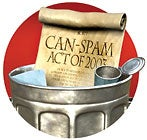 spam can-spam act