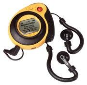 The Rio Cali portable audio player.