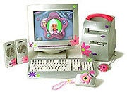 Mattel Barbie PC