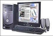 Dell Dimension 4600