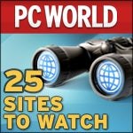 25 Web Sites