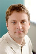 David Filo, co-creator of Yahoo.