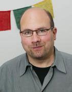 Craig Newmark of Craigslist.