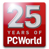 PC World's 25th Anniversary