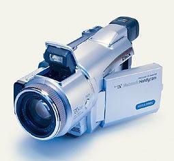 Sony DCR-TRV70