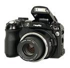 Fujifilm finepix s5000 techhive for Fujifilm finepix s5000 prix