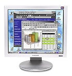 Samsung SyncMaster 173P