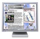 NEC MultiSync LCD1980SX