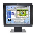 IBM ThinkVision L170m