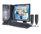 Dell Dimension 8400