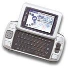 T-Mobile's Sidekick II.