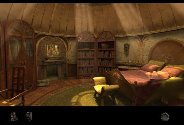 game room myst iv and zuma pcworld mission style bedroom set mission style bedroom furniture