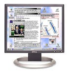 Dell UltraSharp 1704FPV