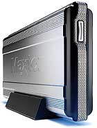 Maxtor H01R300 Shared Storage Drive