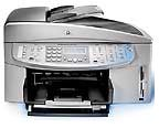 HP Officejet 7210 All-in-One