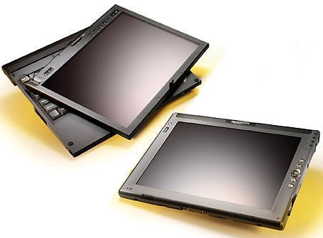 IBM ThinkPad X41 2526