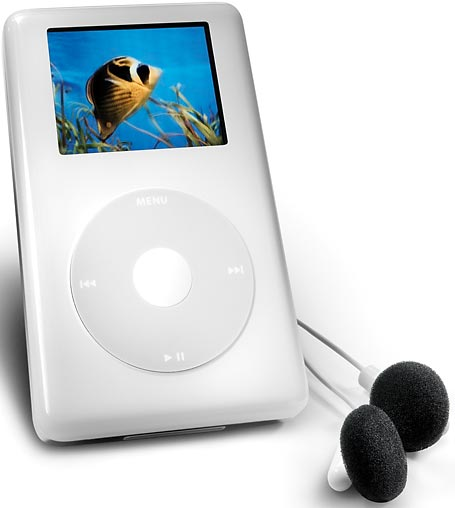 ipod 20gb manual